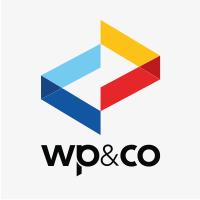 Logo WP&Co carré