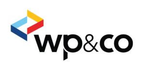 Logo WP&Co